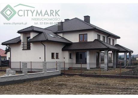 Dom na sprzedaż - Wilanów, Warszawa, 240 m², 1 550 000 PLN, NET-57768