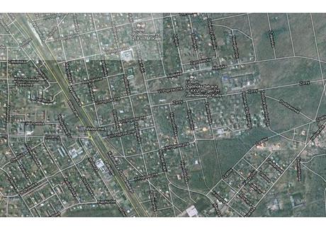Działka na sprzedaż - Anin, Wawer, Warszawa, 5300 m², 4 000 000 PLN, NET-68786