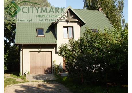 Dom na sprzedaż - Wilcza Góra, Lesznowola, Piaseczyński, 158 m², 800 000 PLN, NET-59702