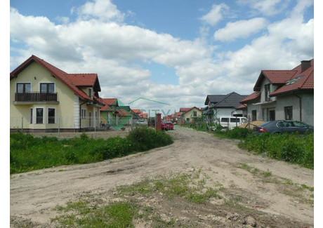 Działka na sprzedaż - Chotomowska Jabłonna, Legionowski, 1199 m², 455 620 PLN, NET-58901