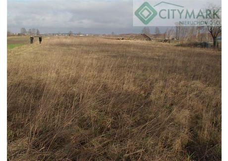Działka na sprzedaż - Borzęcin Mały, Stare Babice, Warszawski Zachodni, 1000 m², 422 500 PLN, NET-53208