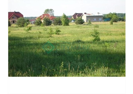 Działka na sprzedaż - Żelechów, Żabia Wola, Grodziski, 1500 m², 159 000 PLN, NET-54100