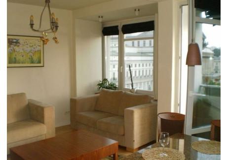 Mieszkanie do wynajęcia - Moliera Śródmieście, Warszawa, 60 m², 4300 PLN, NET-1010353