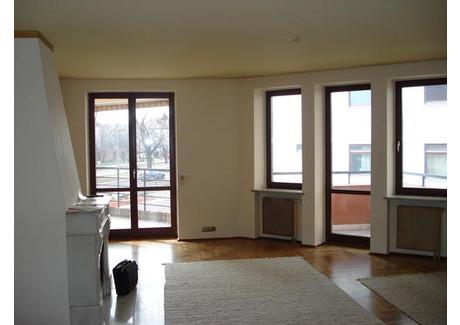 Mieszkanie na sprzedaż - Al. Wilanowska Mokotów, Warszawa, 125,35 m², 1 270 000 PLN, NET-1007121