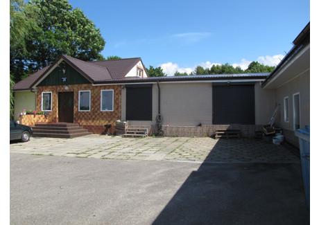 Lokal na sprzedaż - Szczenurze, Wicko, Lęborski, 275,82 m², 690 000 PLN, NET-24