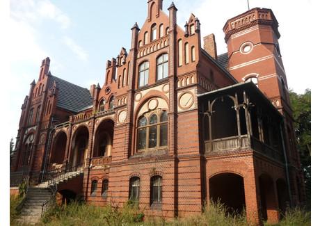 Hotel na sprzedaż - Chorzemin, Wolsztyn, Wolsztyński, 600 m², 999 000 PLN, NET-ROM-RE51-669-36666