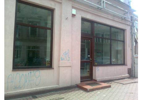 Komercyjne na sprzedaż - Śródmieście, Zielona Góra, 100 m², 850 000 PLN, NET-PAW-RE41-669-35728
