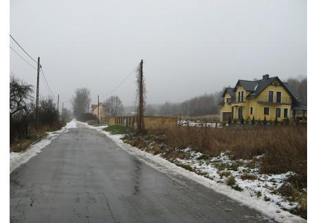Działka na sprzedaż - Połupin, Dąbie, Krośnieński (lubuskie), 7675 m², 70 000 PLN, NET-ROM-RE31-669-30004