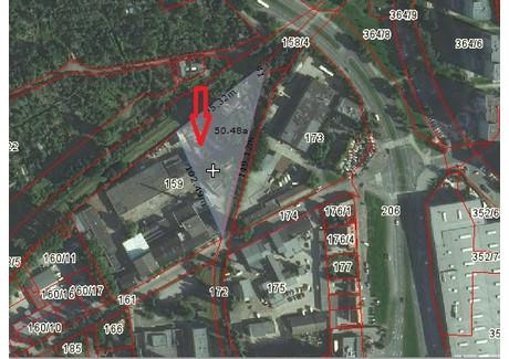 Działka na sprzedaż - Przemysłowa, Zielona Góra, Zielonogórski, 5000 m², 2 000 000 PLN, NET-ROM-RE31-669-30955