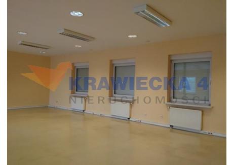 Biuro do wynajęcia - Blisko Centrum, Zielona Góra, Zielonogórski, 140 m², 3500 PLN, NET-AGN-RE43-669-45408
