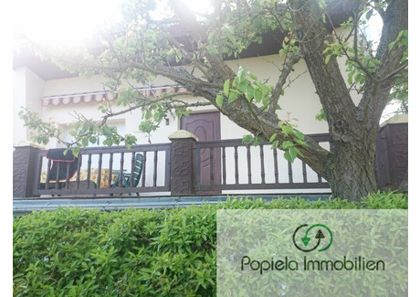 Dom na sprzedaż - Lebehn, Niemcy, 67 m², 27 000 Euro (113 670 PLN), NET-69/3398/ODS