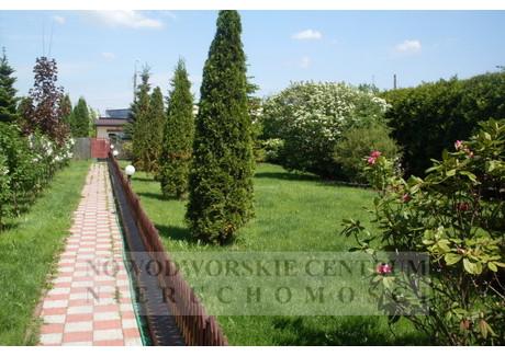 Dom na sprzedaż - Jabłonna Jabłonna, Jabłonna, Legionowski, 327 m², 1 000 000 PLN, NET-291/251/ODS