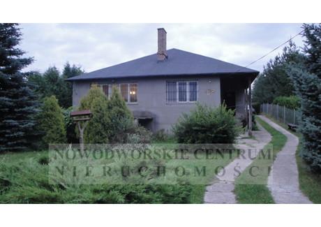 Dom na sprzedaż - Pomiechówek, Śniadówko, Nowodworski, 255 m², 440 000 PLN, NET-311/251/ODS