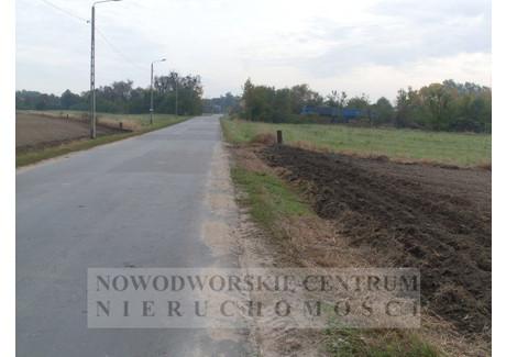Działka na sprzedaż - Pomiechówek, Kosewo, Nowodworski, 2922 m², 233 760 PLN, NET-599/251/ODzS