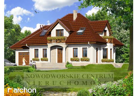 Dom na sprzedaż - Jabłonna, Boża Wola, Legionowski, 200 m², 470 000 PLN, NET-110/251/ODS