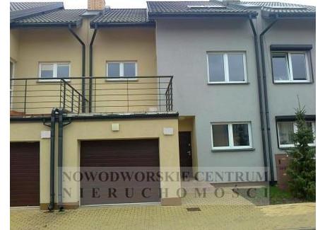 Dom na sprzedaż - Nowy Dwór Mazowiecki, Nowy Dwór Mazowiecki, Nowodworski, 207 m², 599 000 PLN, NET-327/251/ODS