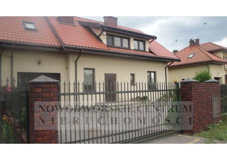 Dom na sprzedaż - Czosnów, Cząstków Polski, Nowodworski, 150 m², 590 000 PLN, NET-474/251/ODS