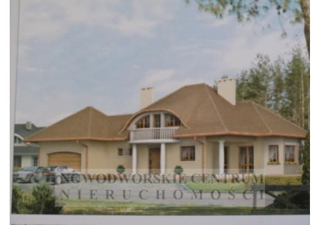 Dom na sprzedaż - Naruszewo, Januszewo, Płoński, 215 m², 180 000 PLN, NET-274/251/ODS