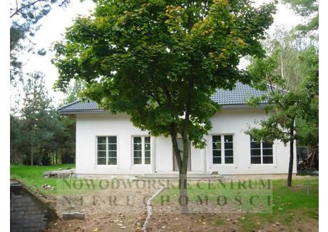 Dom na sprzedaż - Nowy Dwór Mazowiecki, Nowy Dwór Mazowiecki, Nowodworski, 190 m², 740 000 PLN, NET-429/251/ODS