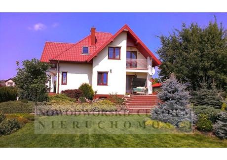 Dom na sprzedaż - Jabłonna, Skierdy, Legionowski, 205 m², 899 000 PLN, NET-295/251/ODS