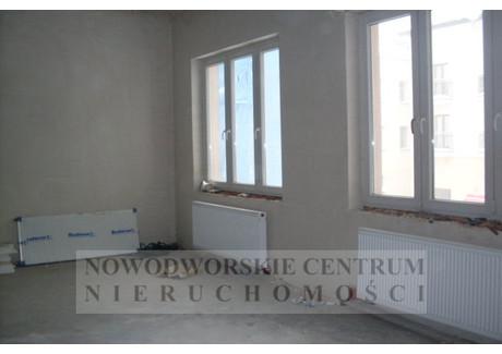 Lokal do wynajęcia - Nowy Dwór Mazowiecki, Nowy Dwór Mazowiecki, Nowodworski, 155 m², 5000 PLN, NET-172/251/OSD