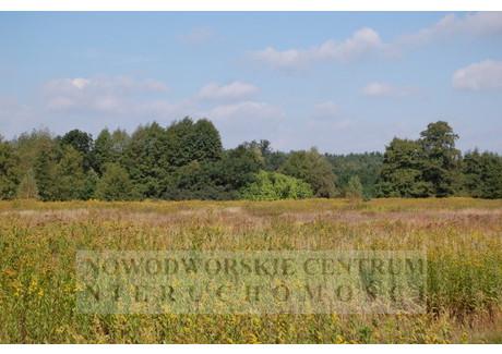Działka na sprzedaż - Leoncin, Stanisławów, Nowodworski, 1155 m², 109 725 PLN, NET-479/251/ODzS
