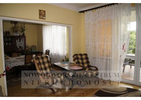 Dom na sprzedaż - Wieliszew, Krubin, Legionowski, 160 m², 599 000 PLN, NET-499/251/ODS