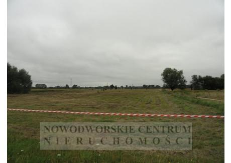 Działka na sprzedaż - Leoncin, Nowa Mała Wieś, Nowodworski, 1144 m², 74 360 PLN, NET-710/251/ODzS