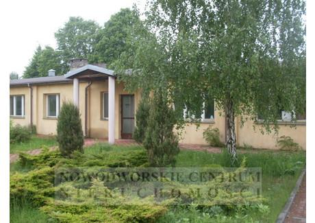 Lokal na sprzedaż - Leoncin, Leoncin, Nowodworski, 300 m², 850 000 PLN, NET-135/251/OSD