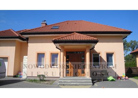 Dom na sprzedaż - Czosnów, Kazuń Polski, Nowodworski, 210 m², 700 000 PLN, NET-250/251/ODS