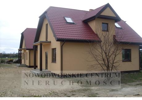 Dom na sprzedaż - Wieliszew, Olszewnica Stara, Legionowski, 150 m², 395 000 PLN, NET-278/251/ODS