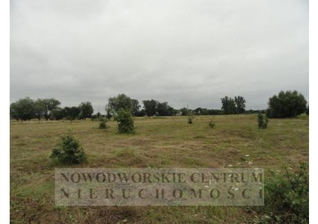 Działka na sprzedaż - Nowa Mała Wieś Leoncin, Nowa Mała Wieś, Nowodworski, 10 330 m², 671 450 PLN, NET-700/251/ODzS