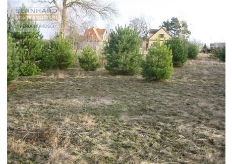 Działka na sprzedaż - Olsza, Milicz, Milicki, 6700 m², 167 500 PLN, NET-BER-GS-152