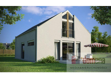 Dom na sprzedaż - Międzyrzecz, Międzyrzecki, 121 m², 343 990 PLN, NET-31
