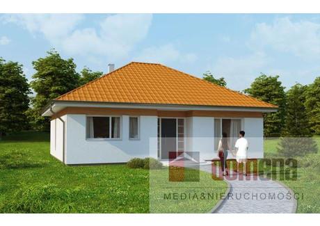 Dom na sprzedaż - Międzyrzecz, Międzyrzecki, 84,6 m², 247 800 PLN, NET-27