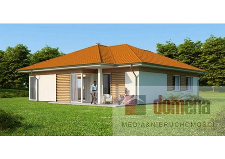 Dom na sprzedaż - Międzyrzecz, Międzyrzecki, 108 m², 306 990 PLN, NET-28