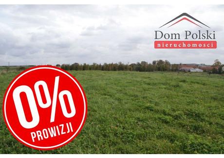 Działka na sprzedaż - Olsztynek, Olsztyński, 1400 m², 65 000 PLN, NET-GS-5722