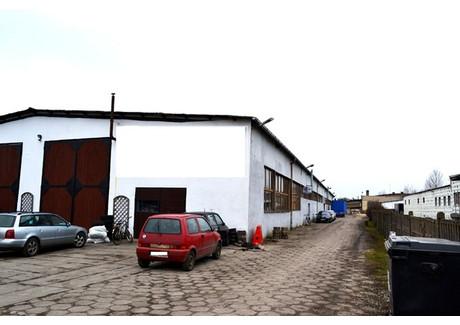 Magazyn do wynajęcia - Zbąszyń, Nowotomyski, 2689 m², 13 832 PLN, NET-54/1850/OOW