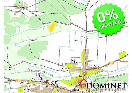 Działka na sprzedaż - Raszyn, 7000 m², 77 000 PLN, NET-328/DMN/GS