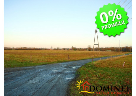 Działka na sprzedaż - Bukowina Bobrzańska, 23 000 m², 425 000 PLN, NET-325/DMN/GS
