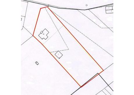 Działka na sprzedaż - Moczkowo, Barlinek, Myśliborski, 5000 m², 990 000 PLN, NET-6/1864/OGS