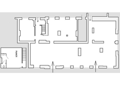 Biuro do wynajęcia - Krzyki, Wrocław, 78 m², 7488 PLN, NET-16872