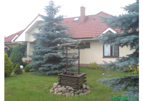 Dom na sprzedaż - Długołęka, Wrocławski, 160 m², 775 000 PLN, NET-16522