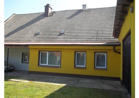 Dom na sprzedaż - Dobroszyce, Oleśnicki, 180 m², 350 000 PLN, NET-16552