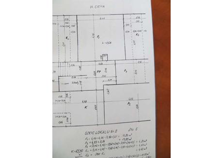 Mieszkanie na sprzedaż - Międzyzdroje, Świnoujście, 65,8 m², 340 000 PLN, NET-EVO00088