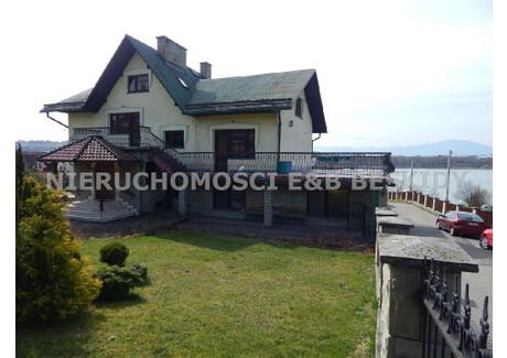 Dom na sprzedaż - Żywiec, Żywiecki, 360 m², 1 127 000 PLN, NET-EBB-DS-57