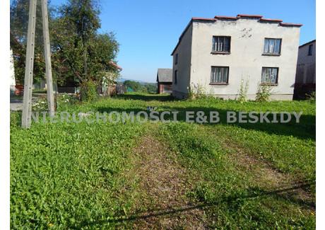 Dom na sprzedaż - Lipowa, Żywiecki, 180 m², 206 000 PLN, NET-EBB-DS-13