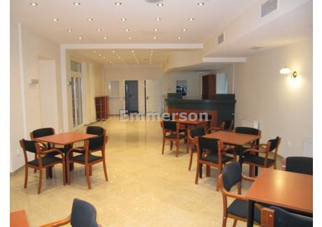 Lokal usługowy do wynajęcia - Centrum, Śródmieście, Gdynia, Gdynia M., 292 m², 6424 PLN, NET-LW-105009-3