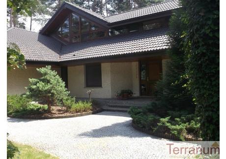 Dom na sprzedaż - Izabelin C, Izabelin, Warszawski Zachodni, 430 m², 3 000 000 PLN, NET-33/2343/ODS