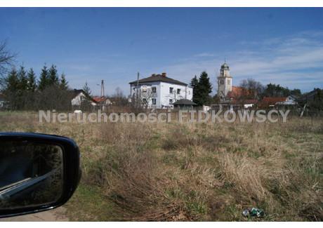 Działka na sprzedaż - Luboszyce, Opolski, 900 m², 99 000 PLN, NET-GS-565